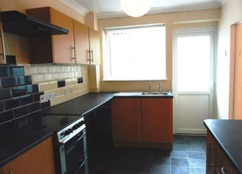 Thumbnail 3 bedroom property to rent in Shrewsbury Avenue, Torquay