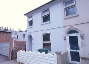 Thumbnail 3 bed end terrace house to rent in London Road, Cheltenham