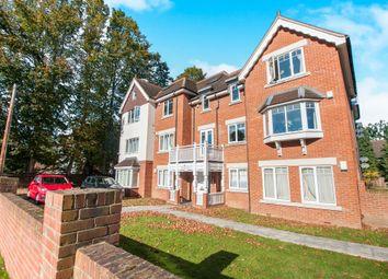 Thumbnail 2 bedroom flat for sale in Boyn Hill Avenue, Maidenhead