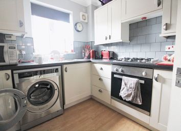 Thumbnail 2 bed flat to rent in Cobbett Road, Southampton