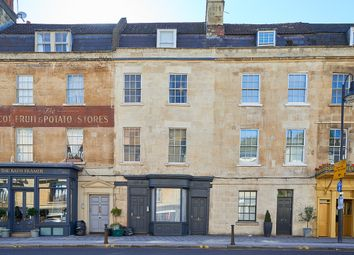 Thumbnail Retail premises for sale in Walcot Buildings, Bath