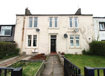 Thumbnail 2 bed flat for sale in 25D, Glassford Road, Strathaven, South Lanarkshire