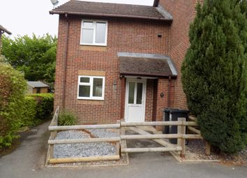 Thumbnail 1 bed detached house for sale in Old Station Court, Chard