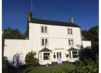 Thumbnail 4 bed link-detached house for sale in Ham Lane, Shepton Mallet