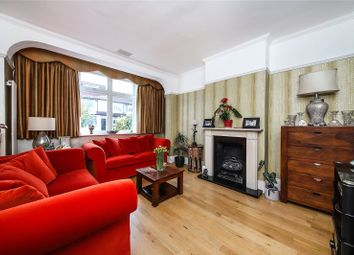 Thumbnail 4 bedroom terraced house for sale in Canmore Gardens, Streatham