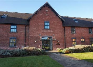 Thumbnail Office to let in The Dairy, Crewe Hall Farm, Old Park Road, Crewe, Cheshire