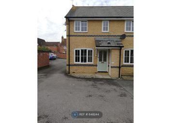 Thumbnail 2 bed end terrace house to rent in Meadow Brown Court, Braintree