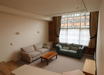 Thumbnail 1 bed flat to rent in Ludgate Hill, Birmingham