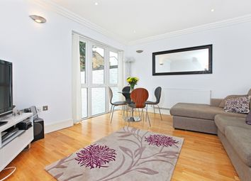 Thumbnail 1 bed flat to rent in Church Walk, London