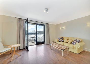 Tower Bridge Wharf, St. Katharines Way, Wapping, London E1W. 1 bed flat