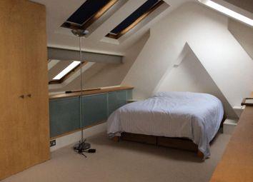 Thumbnail 2 bed maisonette to rent in Venn Street, London