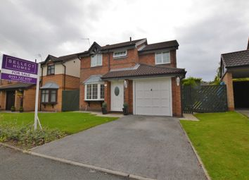 Thumbnail 4 bed detached house for sale in Orchard Avenue, Broadgreen, Liverpool