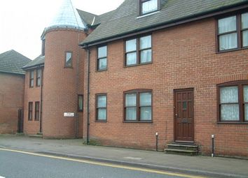 Thumbnail 1 bed property to rent in Gilbert Court, Bargates, Christchurch