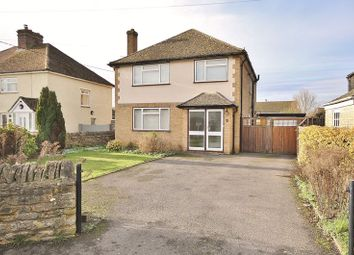 Church Road, Long Hanborough, Witney OX29. 4 bed detached house for sale