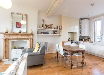 Thumbnail 2 bed flat for sale in Lyndhurst Grove, London