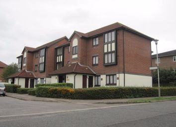 Thumbnail 1 bed flat to rent in Raglan Close, Hounslow, Middlesex