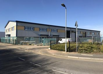 Thumbnail Warehouse to let in Units 12-16, Royson Way, Hurn Road, Dereham, Norfolk