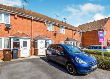 Thumbnail 2 bed terraced house for sale in Blossom Close, Dagenham