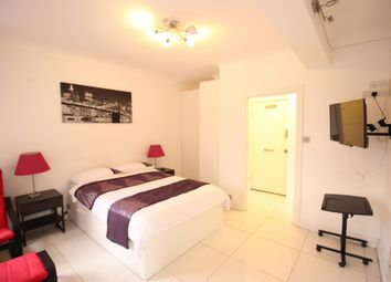Thumbnail Studio to rent in 7, Stourcliffe Road, Marble Arch