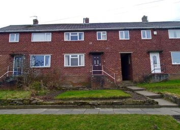 Thumbnail 3 bed terraced house for sale in St. Pauls Road, Hexham, Northumberland