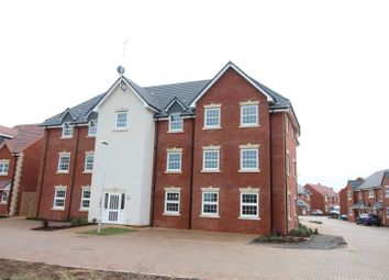 Thumbnail 1 bedroom property for sale in 34 Bromley Road, Kingsway, Gloucester