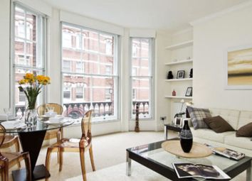 Thumbnail 2 bed flat to rent in Chiltern Street, Marylebone, London