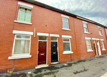 Thumbnail 2 bed terraced house for sale in Drummond Avenue, Layton, Blackpool, Lancashire