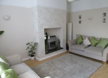 Thumbnail 2 bed terraced house to rent in Mill Lane, Stockport