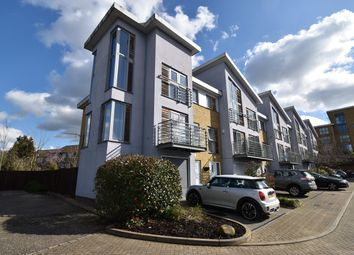 Stafford Gardens, Maidstone ME15. 4 bed town house