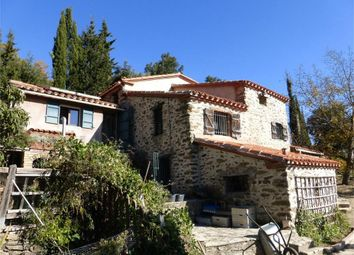 Thumbnail 3 bed property for sale in Montferrer, Languedoc-Roussillon, 66150, France
