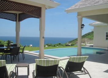 Thumbnail 4 bed villa for sale in Cap 108 - Sea Breeze Villa, Cap Estate, St Lucia