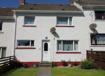 Thumbnail 3 bed terraced house for sale in 11 Inver Park, Lochinver