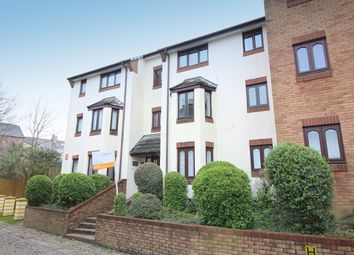 2 bed flat to rent in Park View, Knighton Road, Plymouth PL4