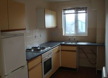 Thumbnail 2 bedroom flat to rent in Western Boulevard, Waterway Gardens, Leicester