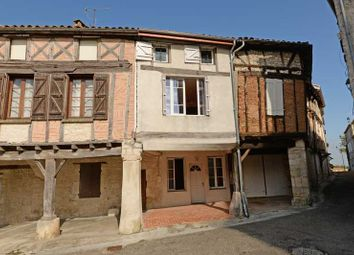 Thumbnail 1 bed property for sale in Beauville, Lot-Et-Garonne, 47470, France