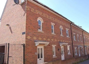 Thumbnail 1 bed flat for sale in Northload Street, Glastonbury