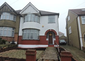 Thumbnail 5 bedroom semi-detached house to rent in Randall Avenue, Neasden