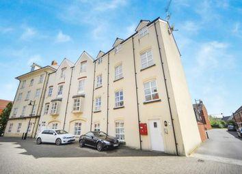 Thumbnail 1 bedroom flat for sale in Zakopane Road, Haydon End, Swindon, Wiltshire