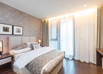 Thumbnail 2 bed flat for sale in Ponton Road, Nine Elms, London