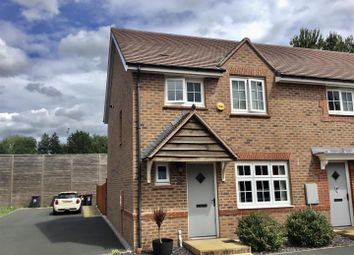3 bed terraced house for sale in Hoop Mill, Hadley, Telford TF1
