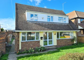 Welley Road, Wraysbury, Staines TW19. 4 bed detached house for sale