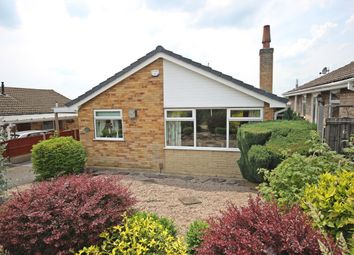 Thumbnail 2 bed detached bungalow for sale in Lathkill Drive, Selston