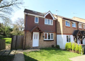 Thumbnail 5 bed end terrace house for sale in Berkeley Close, Crawley