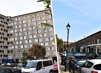 James Hammett House, Ravenscroft Street E2. 2 bed flat for sale