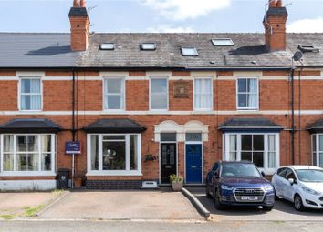 Thumbnail 5 bed terraced house for sale in Ombersley Road, Worcester