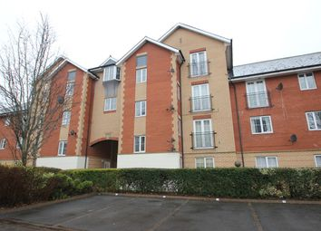 Thumbnail 2 bed flat to rent in Harrison Way, Cardiff
