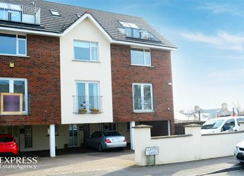 Thumbnail 3 bedroom town house for sale in Clifton Gate, Bangor, County Down