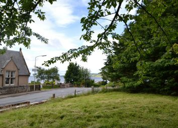 Thumbnail  Land for sale in Station Road, Ardersier, Inverness