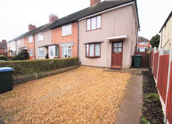 3 bed semi-detached house to rent in Seagrave Road, Coventry CV1