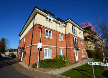 Thumbnail 2 bed flat for sale in Darwin Court, 86 Warham Road, South Croydon